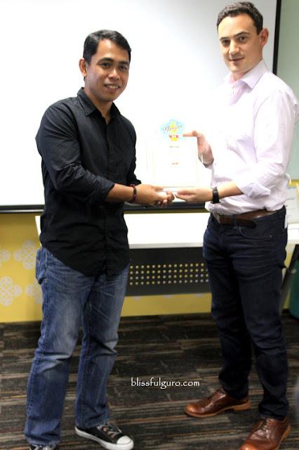 Skyscanner Travel Awards Singapore