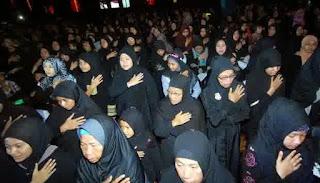 Menyoal Perayaan Asyura Kaum Syiah di Indonesia