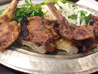altıntabak et lokantası kayseri