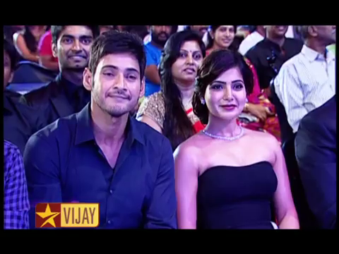 61st Film Fare Awards | 16th November 2014 | Promo