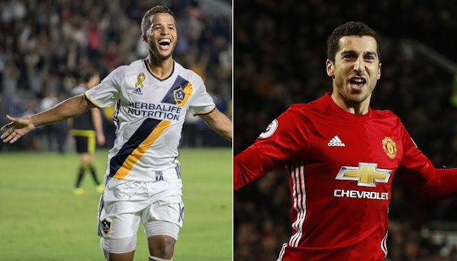 LA-Galaxy-vs-Manchester-United-en-vivo