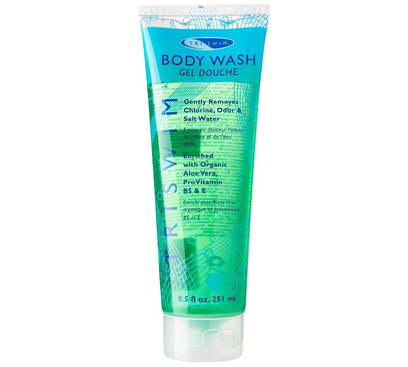 TriSwim Body Wash Designed for Spoiled Expats Like Me Spending