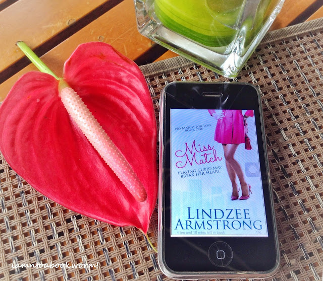 Miss Match (No Match for Love #1) by Lindzee Armstrong Book Review