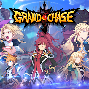KOG, GrandChase – Dimensional Chaser Official Launch In The