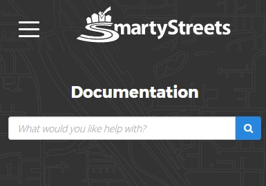 SmartyStreets Address Verification Plugin Live Address - Smartystreets