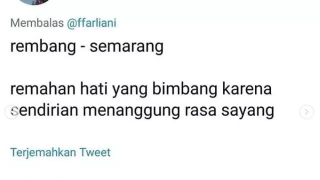 Plesetan Kepanjangan Nama-Nama Kota Kocak Yang Terakhir Ngenes Bikin Geger..