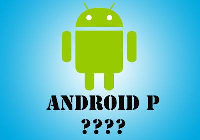 اندرويد بي - Android P