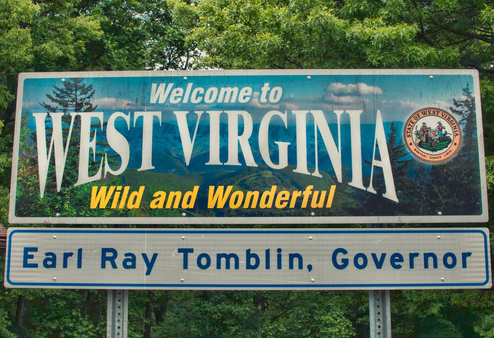 Finding Jerry And Mary Huntington West Virginia And