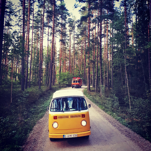 Road trip from Passport Diary and The Social Traveler in Latgale, Latvia