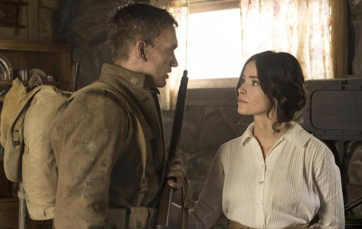 Timeless - Episode 2.01 - The War to End All Wars - Promos, Promotional Photos + Synopsis *Updated 18th February 2018*