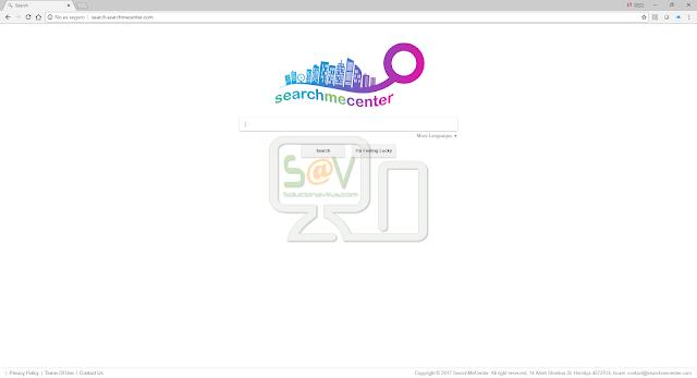 Search.searchmecenter.com (Hijacker)