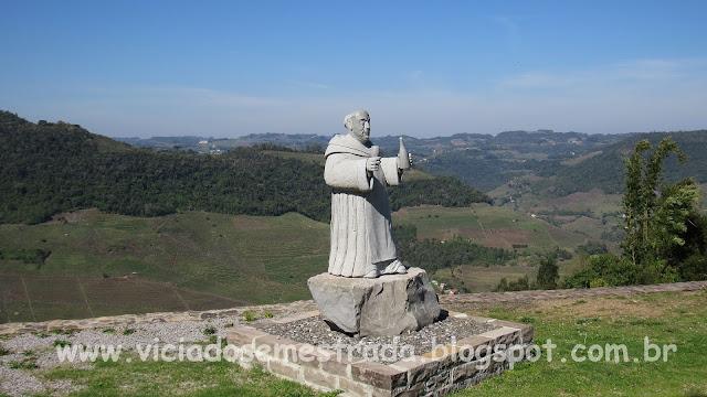 Vinícola Estrelas do Brasil, Bento Gonçalves, Serra Gaúcha