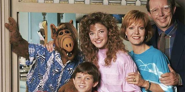 'Alf' planea su regreso a la televisión