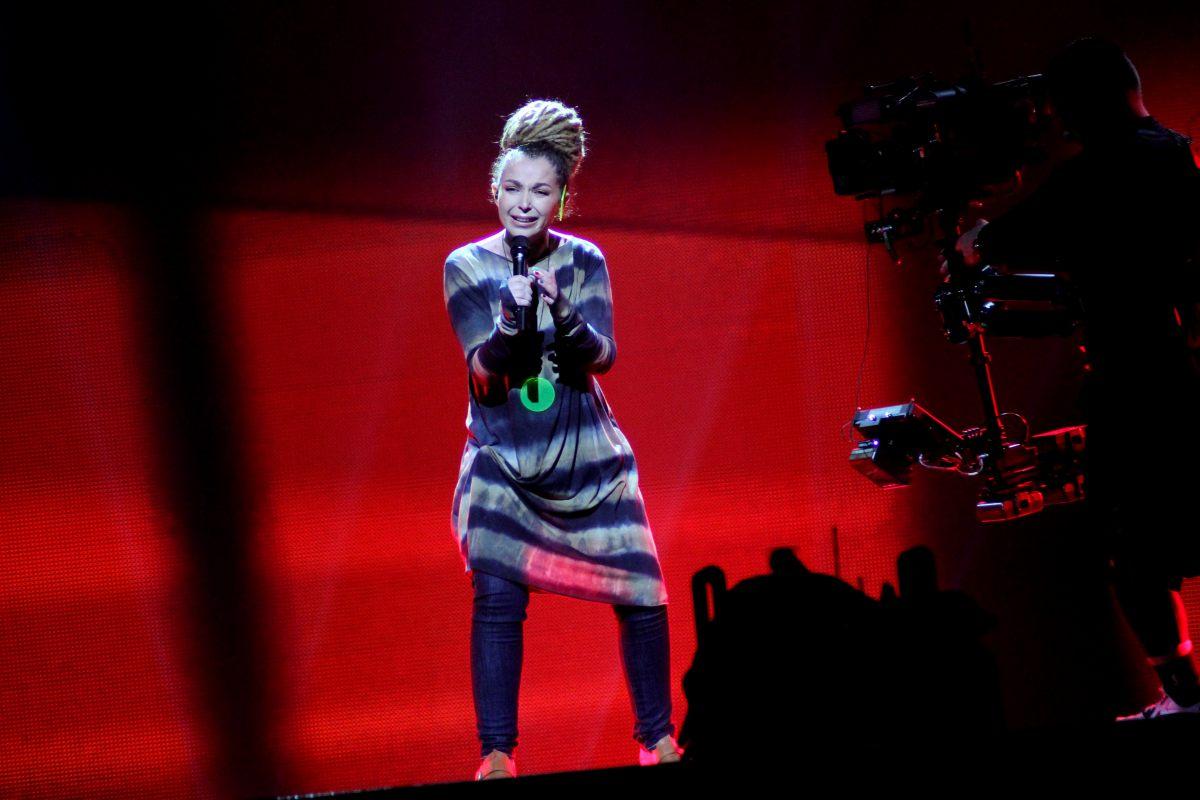 Life After Helsinki 2007 Eurovision Baku Day 5 Albania And