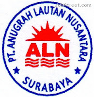 Logo PT Anugrah Lautan Nusantara