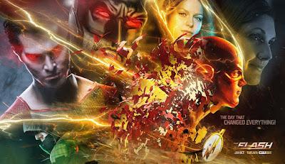Regarder Flash Saison 3 sur The CW