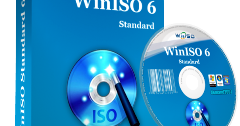 Download WinIso 6 4 0 5170 With Registration key - Only-for-U
