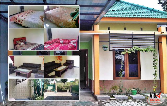 Homestay Batu Malang