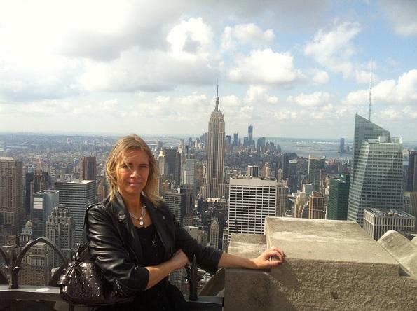 New York - My Bite of the Big Apple