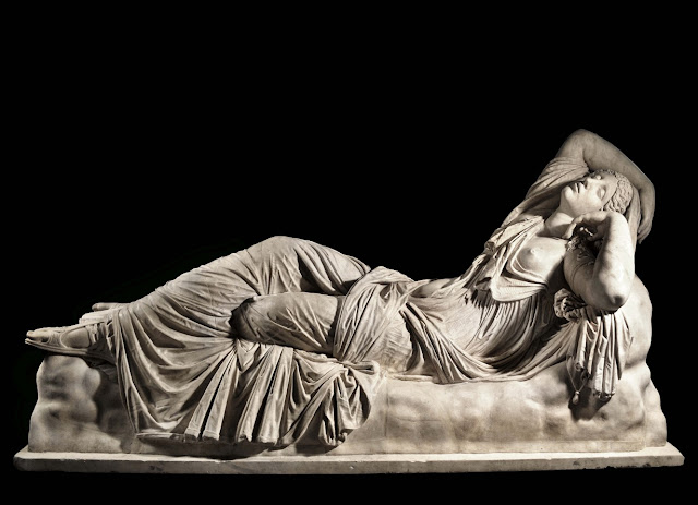 Florence's Uffizi Gallery to digitize in 3-D its entire Greek and Roman sculpture collection