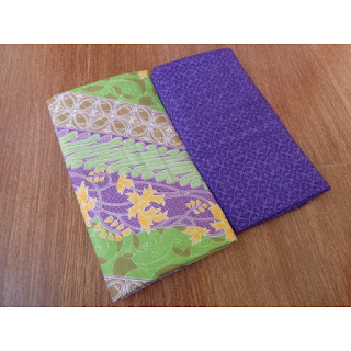 Kain Batik dan Embos 013 B