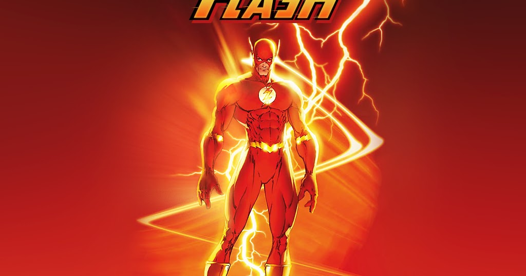 COLORING PAGES: Flash Para Dibujar