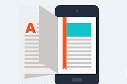 Pengertian Buku Digital dan Jenis serta Manfaatnya