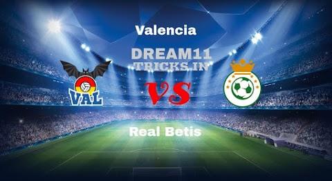 VAL vs RB Dream11 Team Prediction | La Liga – Fantasy Team News, Playing 11