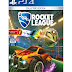 Rocket League Jogo PS4 PSN mídia digital primaria