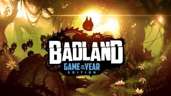 Badland GOTY PC Full Español