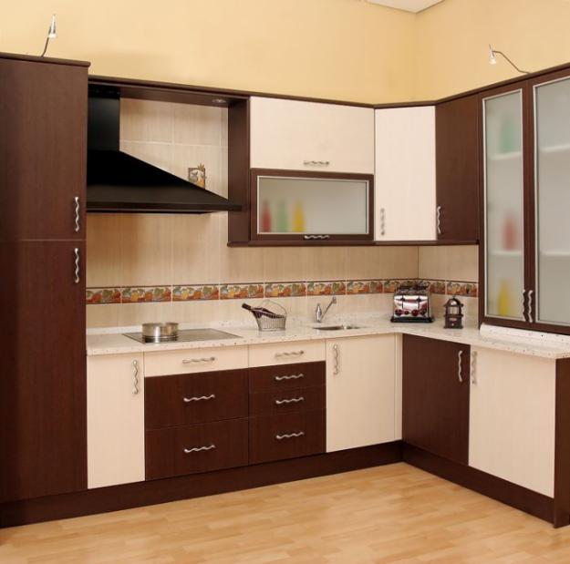 fotos de muebles cocina oficina alacenas g