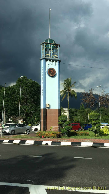 Kampar Clock Tower