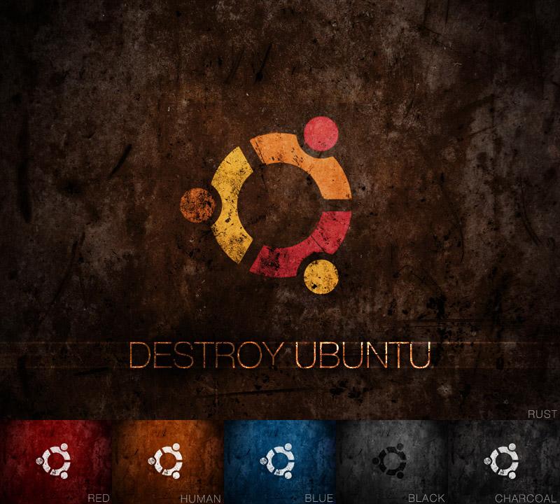 3d Ubuntu Wallpaper – Dekor
