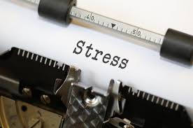 psychological effect of stress on a person