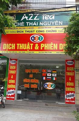 Dịch vụ dịch thuật công chứng tại Biên Hòa giỏi  nhanh chóng  nhất