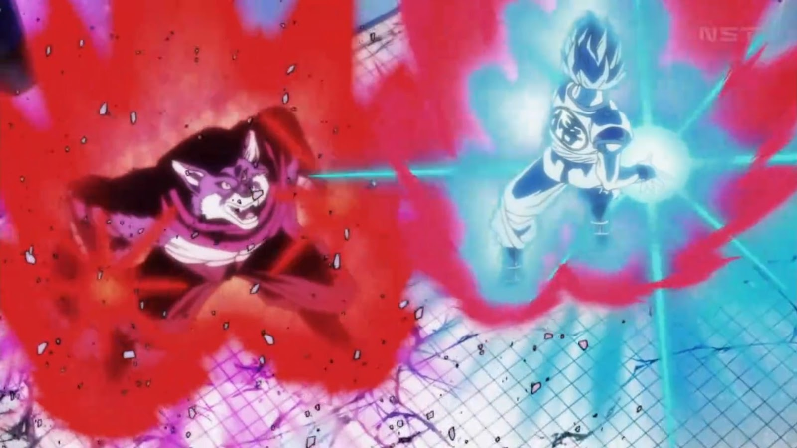 Dragon Ball Super – Episódio 81