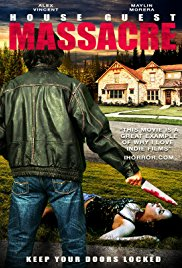 Watch House Guest Massacre Online Free 2013 Putlocker