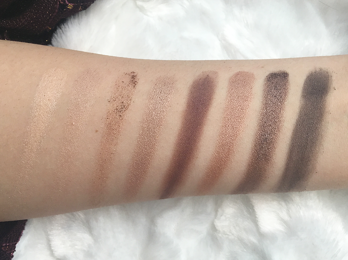 Review: Lorac Pro Palette 3 | Beauty From Katie
