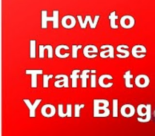 How To Increase Your Blog Visitors