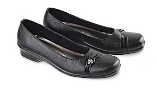 Sepatu Kerja Wanita LDX 087