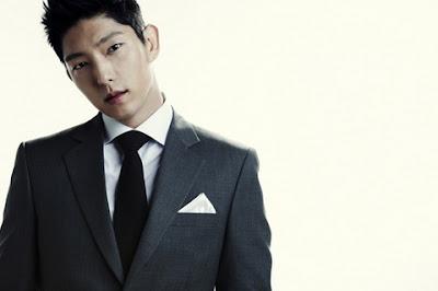 Debut_Lee_Joon_Ki_Sebagai_Model