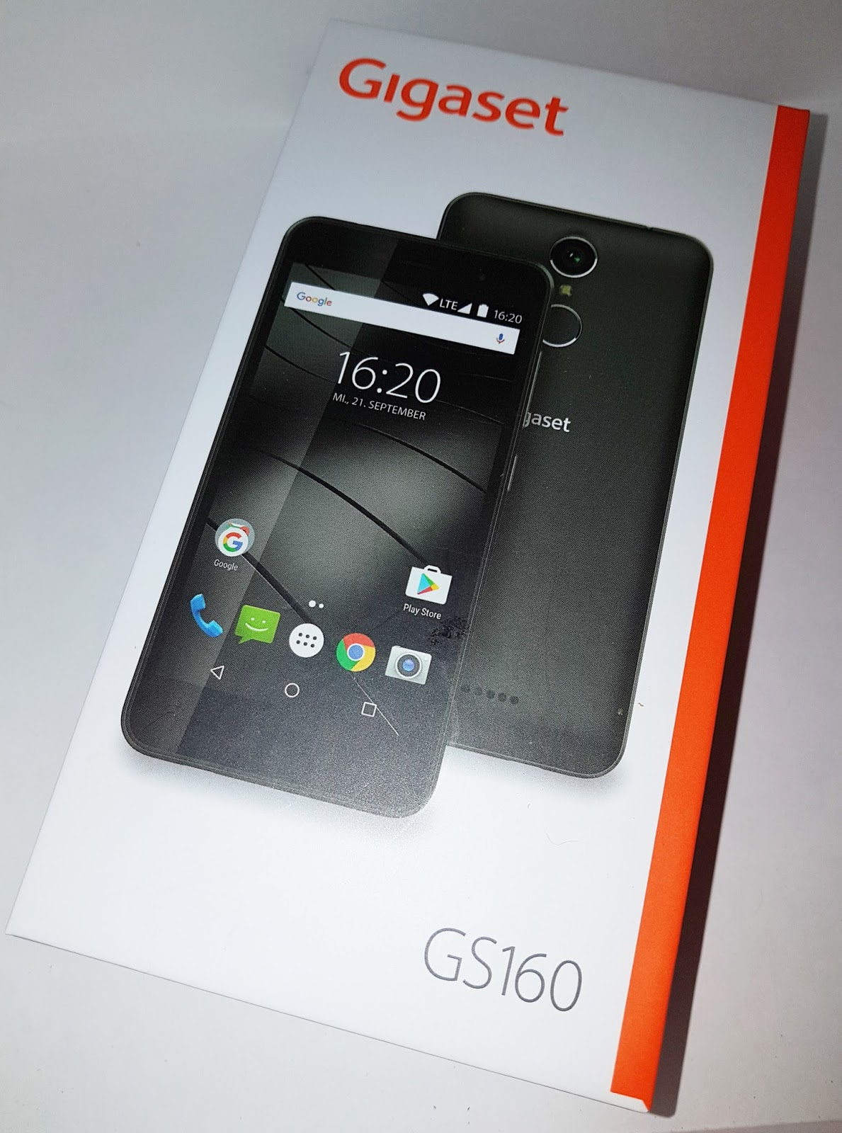 GS160