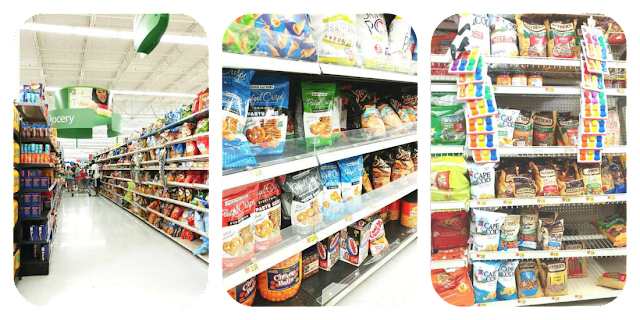 Find Snyder's products in your stores chip isle