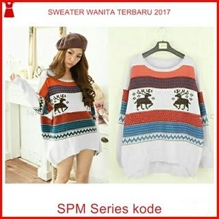 16SPM Setelan Model Sweater Keren Mod Cantik Bj6116