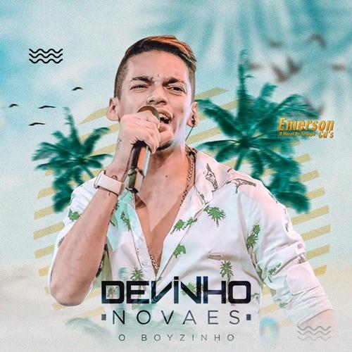 Devinho Novaes 2019 - Promocional Verão do Boyzinho