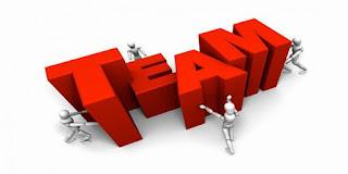 team sukses in4link