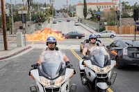 CHiPs Michael Pena and Dax Shepard Image 2 (13)