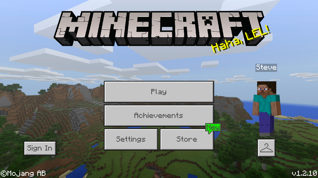 Download Minecraft Pocket Edition 12 10 2 Full Apk Android Xbox