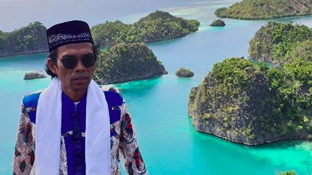 Kelompok Penolak Ustadz Abdul Somad, SARA Teriak SARA?