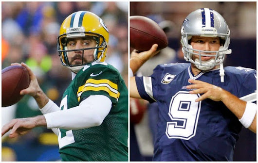 Packers vs. Cowboys